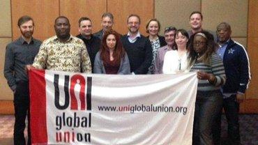 1. Internationales gewerkschaftliches Vernetzungstreffen bei Liberty Global