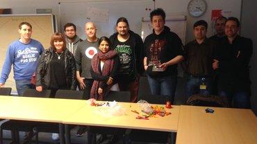 Betriebsgruppe vodafone Kabel Deutschland Bonn