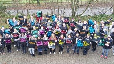 Tarifpolitische Konferenz 2016 der ver.di-Jugend NRW