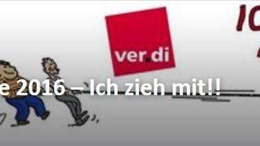 Tarifrunde Telekom 2016 auch bei facebook