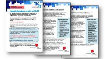 Tarifinfo 11 - Gute Arbeit Telekom