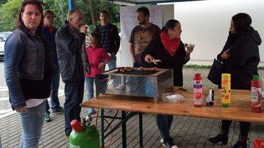 DTKS Brühl, 18.06.2015