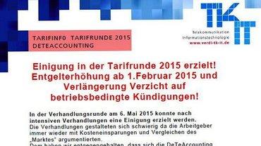Tarifinfo DeTeAccounting - Teaser