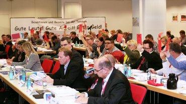 Landesfachbereichskonferenz