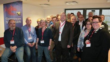 Landesfachgruppenkonferenz IT/DV NRW