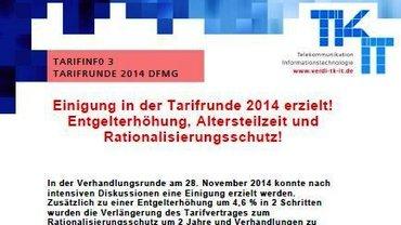 Tarifinfo 3 DFMG - Teaser