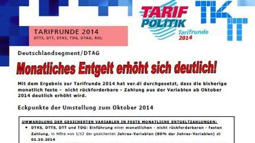 Tarifinfo 21 Telekom 2014 - Kopf - Teaser