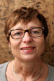 Ulrike Fongern