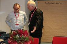 Landesfachgruppenkonferenz IT/DV
