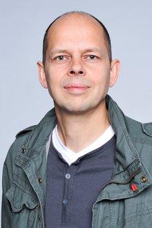 Rolf Hartmann