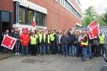 Recklinghausen 8.4.2014