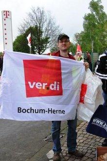 Bochum 8.4.2014