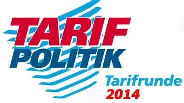 Tarifbewegung 2014