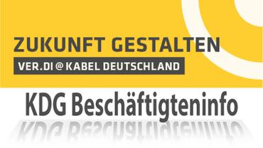 Logo: KDG-Beschäftigteninfo