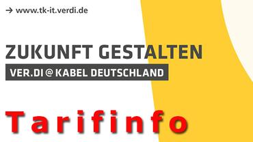 Logo zum KDG Tarifinfo