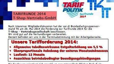 Tarifinfo TSG 1-2014 - Kopf