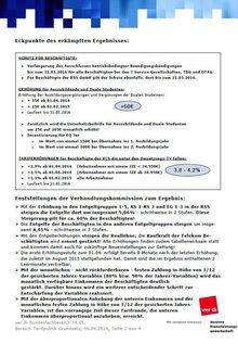 Tarifinfo 14 - Seite 2 von 4