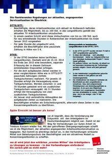 Tarifinfo 8 - Gute Arbeit Telekom - Seite 2
