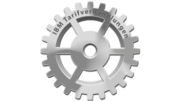 Zahnrad: IBM TV gehen voran