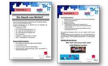 Tarifinfo 2 - Tarifrunde Media Broadcast 2015