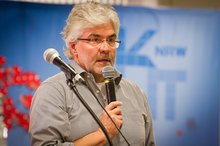 Klaus Vetter