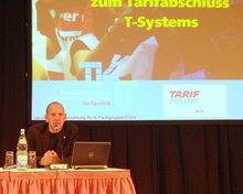 Frank Bethke in der Regionalkonferenz am 13.05.2014
