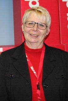 Susanne Fiege