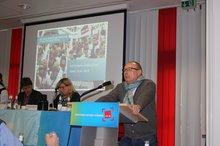 Regionalkonferenz NRW - 15.04.2016
