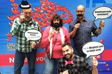 Unitymedia: Forderungsfindung für die nächste beteiligungsorientierte Tarifrunde 2016