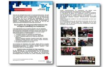 Mitgliederinfo 4 Multi-Shared-Services Telekom