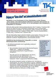 Tarifinfo 9 Gute Arbeit Telekom - Seite 1 von 4