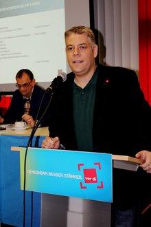 Beamtenpolitische Konferenz 2016