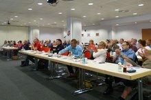 Beamtenpolitische Konferenz 2015