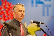 Wolfgang Zeiher - KBR-Vorsitzender IBM Central Holding