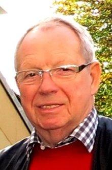 Heinz TiggesVorsitzender aktive SeniorInnen Südwestfalen