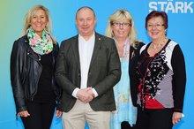Mitglieder aus NRW im neuen Bundesfachbereichsvorstand