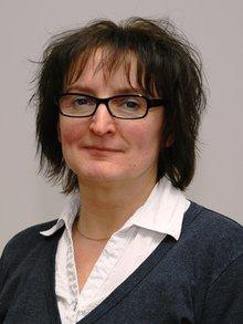 Birgit Stock