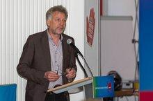 Dr. Reinhard Bispinck, Wirtschafts- und Sozialwissenschaftlichen Institut (WSI) der Hans-Böckler-Stiftung