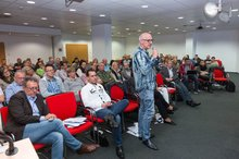 Tarifpolitische Konferenz 2015