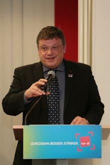 Andreas Rimkus (MdB)
