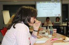 Frauenkonferenz ver.di TK/IT/DV NRW
