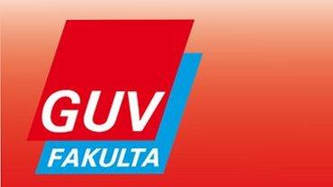 Logo GUV / FAKULTA