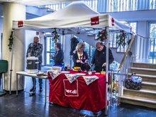 DTKS Recklinghausen, 21.12.2015