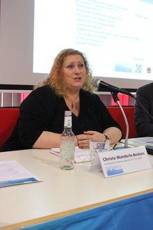 Christa Wunderle-Beckers