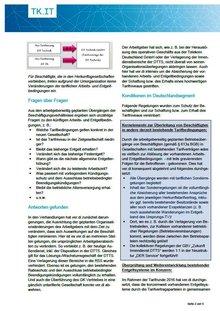 """Erstinfo Umbau Telekom Deutschland-Segment """"Einfach anders"""" - Seite 2 von 5"""