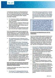 """Erstinfo Umbau Telekom Deutschland-Segment """"Einfach anders"""" - Seite 3 von 5"""