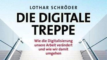 Die digitale Treppe - Teaser