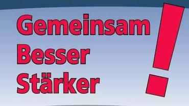 Mitgliederwerbekampagne NRW - Teaser