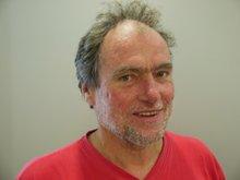 Peter Krimmel vom Steeg