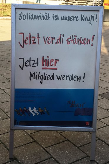 STRABAG PFS Düsseldorf